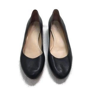 COLE HAAN Air Astoria Ballet Flat- black